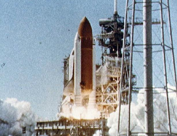 space shuttle challenger problems - photo #45
