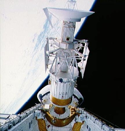 images from magellan spacecraft - photo #3
